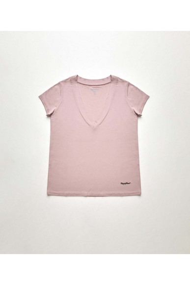 Refrigiwear T-shirt   Lily t-shirt Donna Rosa Fashion