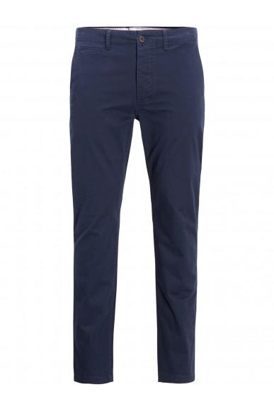 Jackejones Pantaloni   Xs-xl Uomo Navy