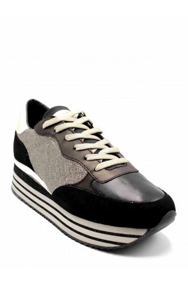 Crime london Sneakers F.gomma Donna Bronzo Fashion