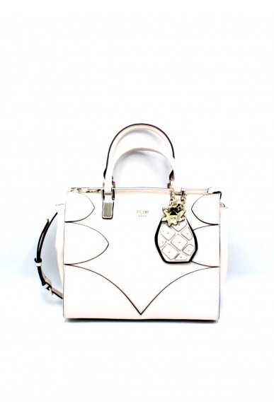 Guess Borse - Fruit punch society satchel Donna Shell Fashion