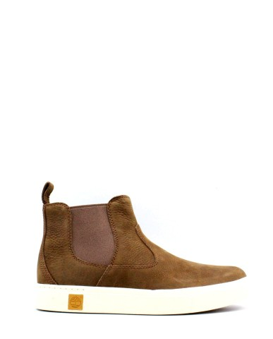 Timberland Beatles F.gomma 39/46 amherst chelsea Uomo Terra Fashion