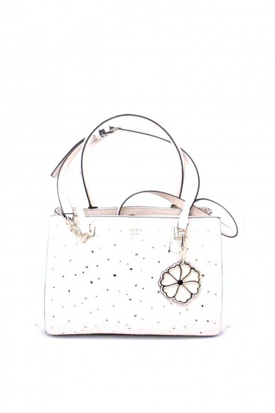 Guess Borse - Jayne girlfriend satchel hwsg69 61090 ss18 Donna Rosa Fashion