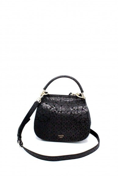 Guess Borse - Jayne top handle flap hwsg69 61190 ss18 Donna Rosa Fashion