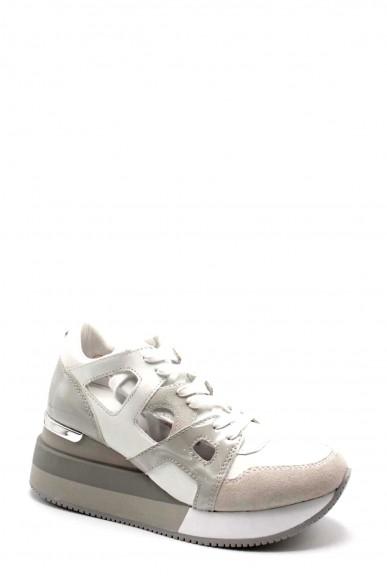 Apepazza Sneakers F.gomma Heather Donna Bianco Fashion