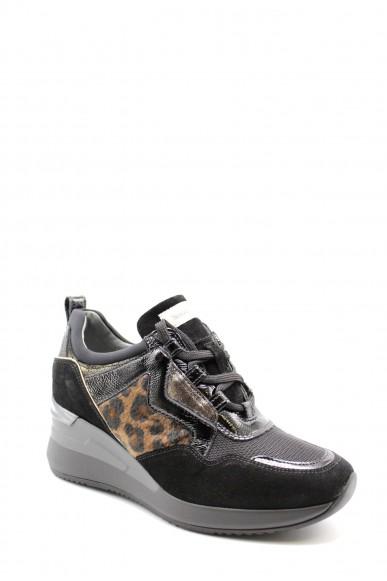 Nero giardini Sneakers F.gomma I013173d Donna Nero Fashion