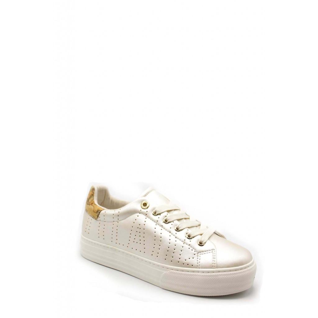 Adidas Sneakers F.gomma 3541 platform Donna Indaco Sportivo