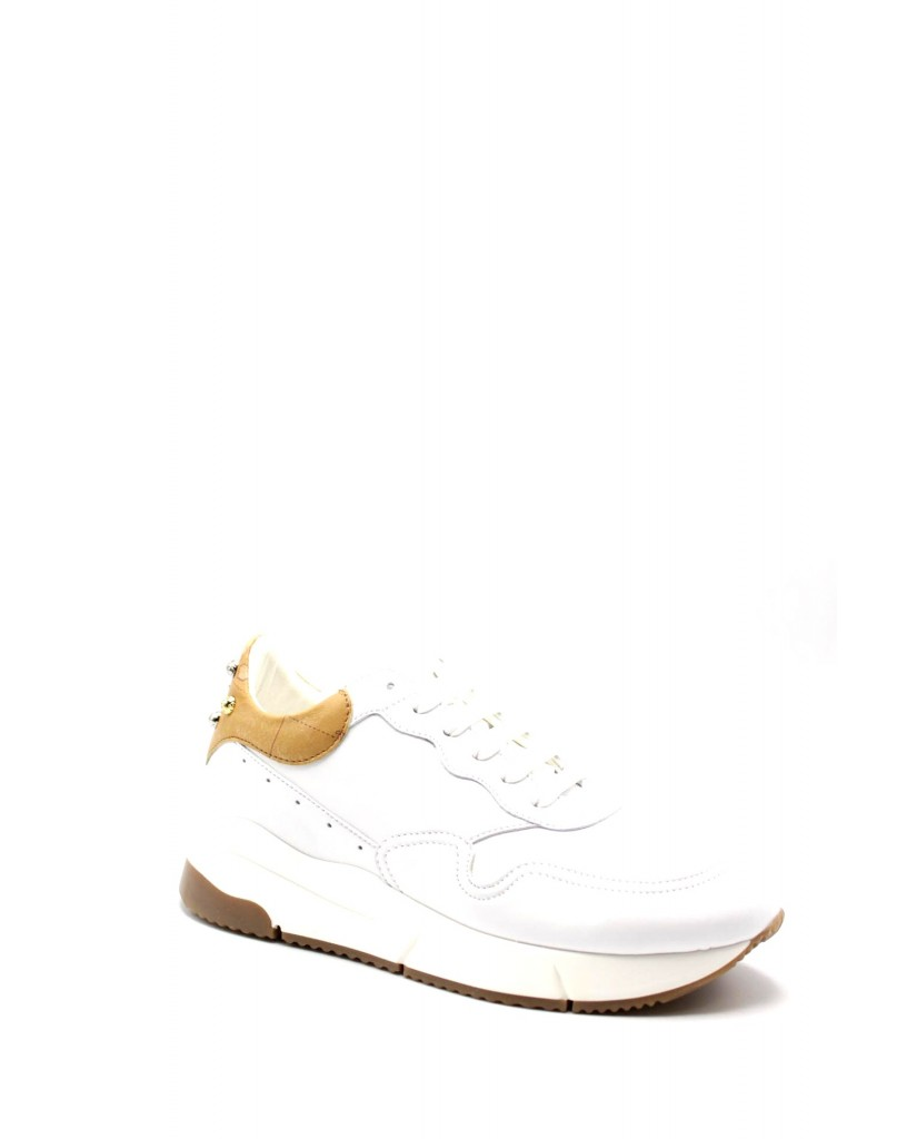 1^classe  Sneakers F.gomma Iza947201d Donna Bianco Fashion