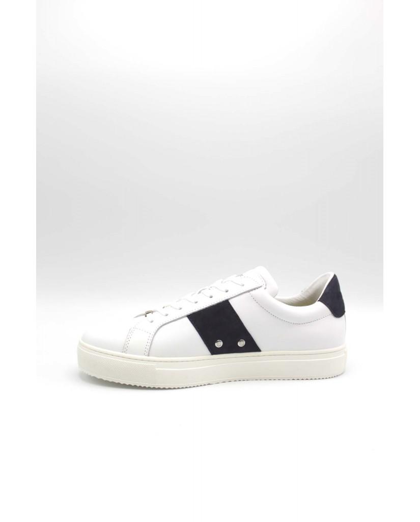 Ambitious Sneakers F.gomma 40-45 Uomo White Sportivo