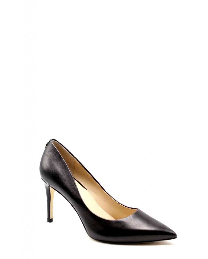 Guess Decollete F.gomma Bennie15/decollete (pump)/leat Donna Nero Fashion
