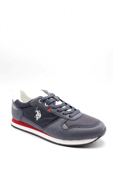 Us polo Sneakers Uomo Blu
