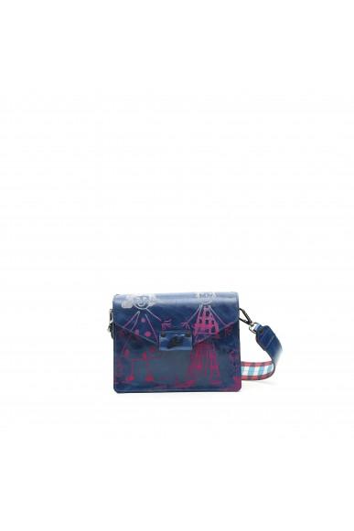 Gabs Tracolle 23.5  x 6 x18 Box klee Donna Klee Fashion