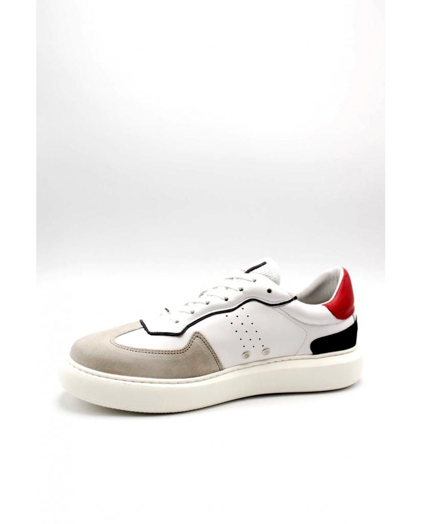 Ambitious Sneakers F.gomma 40/45 10610 Uomo Bianco Fashion