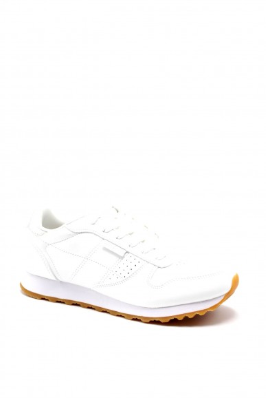 Skechers Sneakers F.gomma Og 85 - old school cool Donna Bianco Sportivo