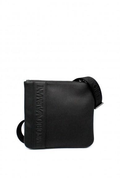 Emporio armani Tracolle - Y4m177 yg89j Uomo Black Fashion