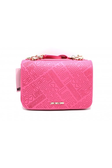 Moschino Borse Donna Rosa Fashion