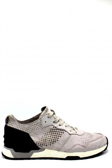 Crime london Sneakers F.gomma 40-45 11428ks1.77 ss18 Uomo Ghiaccio Casual