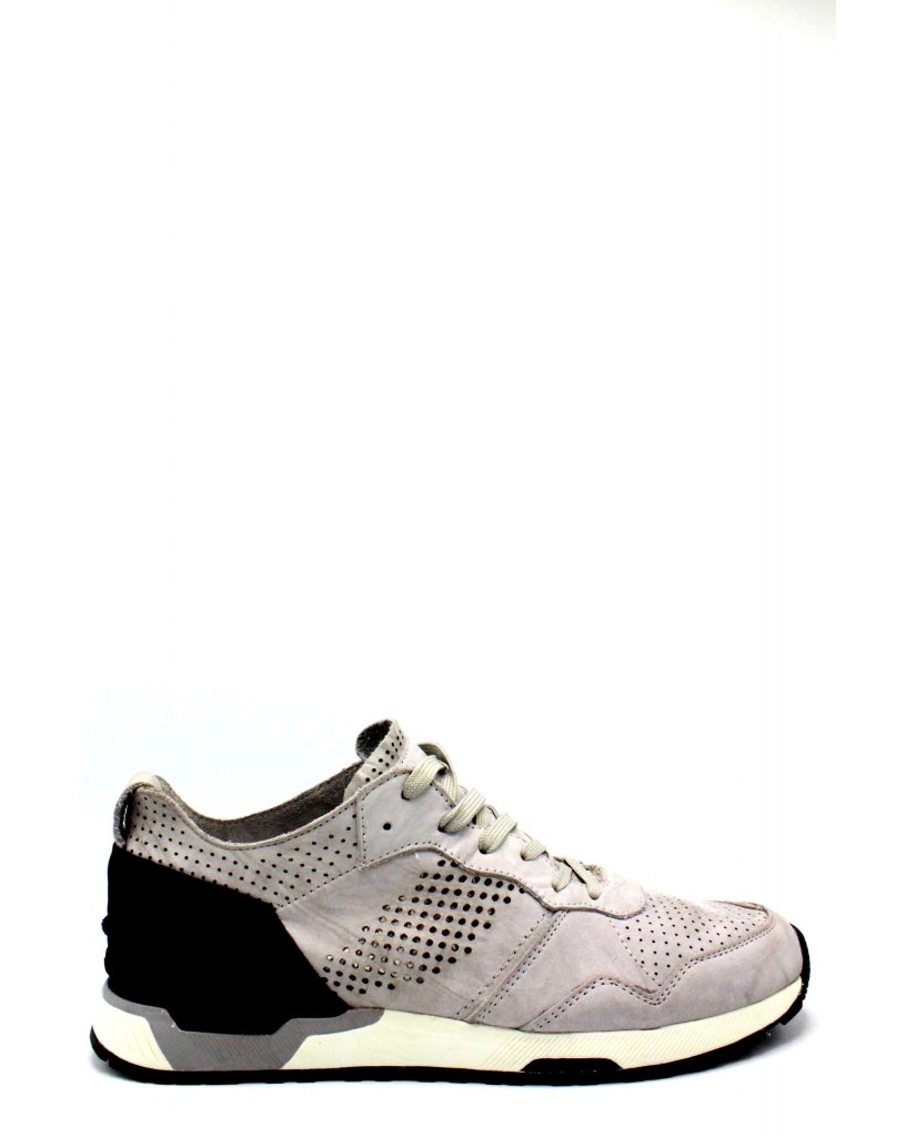 Crime london Sneakers F.gomma 40-45 11428ks1.77 ss18 Uomo Ghiaccio Casual