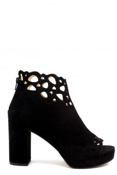 Ape pazza Tronchetti F.gomma 36/41 Donna Nero Fashion