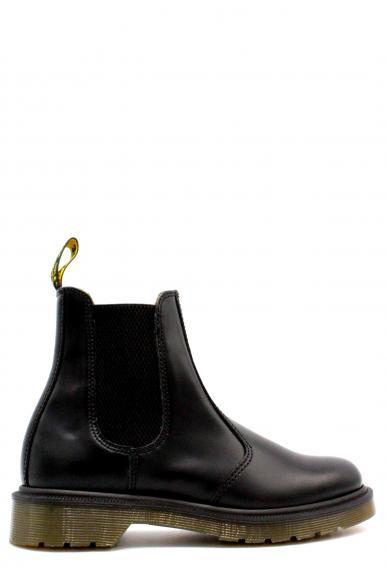 Dr. martens Beatles F.gomma 36/45 2976 Unisex Nero Fashion