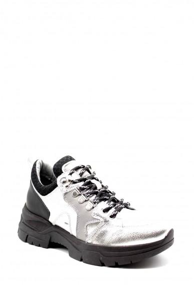 Nero giardini Sneakers F.gomma Sunrise acciaio t.jengi acciaio 14 Donna Acciaio Casual