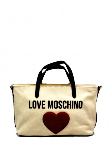 Moschino Borse - Donna Naturale Fashion