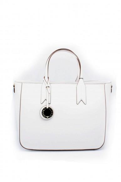 Emporio armani Borse - Tote bag dandelion y3d082 yh15a Donna Bianco Fashion