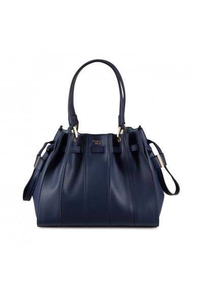 Tosca blu Borse   Shopping lilla' tosca blu Donna Blu Casual
