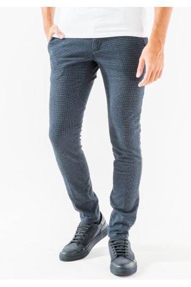 Antony morato Pantaloni   Trousers Uomo Blu