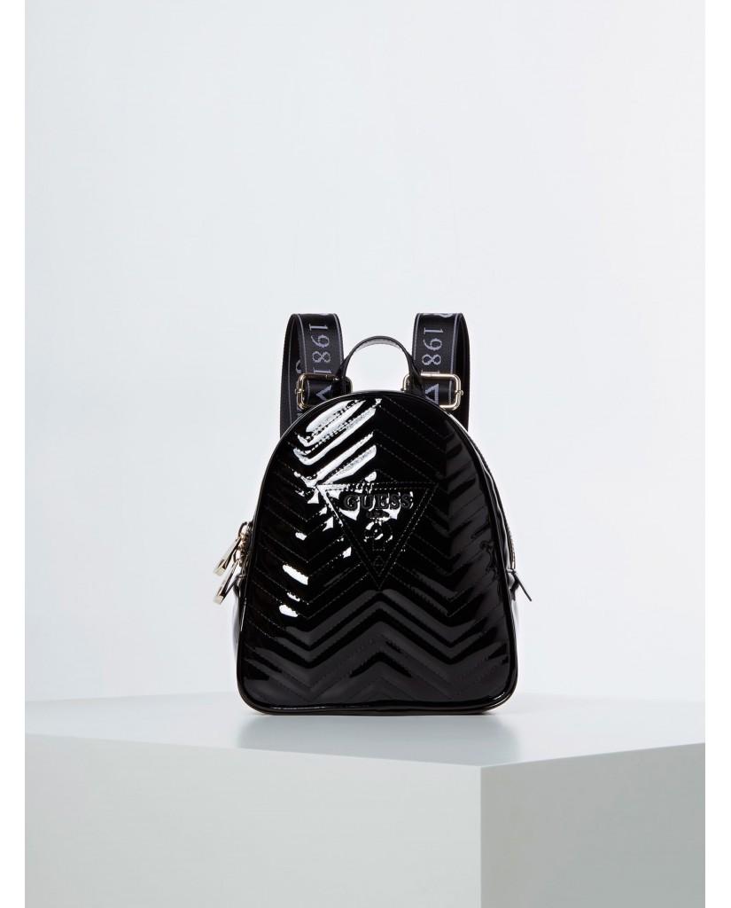 Guess Backpacks Zana backpack Donna Nero Fashion
