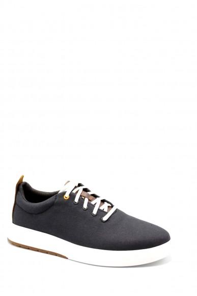 Timberland Sneakers F.gomma Truecloud ek+ canvas sneaker Uomo Nero Fashion