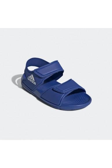 Adidas Sneakers F.gomma Altaswim c Bambino Blu Fashion