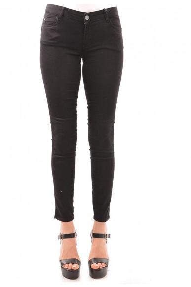 Guess Jeans   Curve x Donna Nero Fashion
