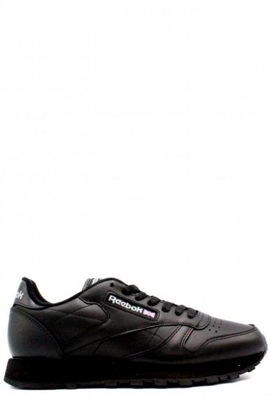 Reebok Sneakers F.gomma 40-46 classics Uomo Nero Sportivo