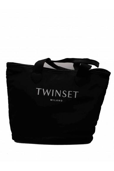 Twin set Borse - Donna Nero Fashion