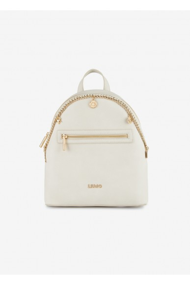 Liu.jo Backpacks - Backpack Donna Bianco Fashion