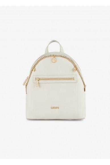 Liu.jo Backpacks - Backpack Donna Bianco Fashion