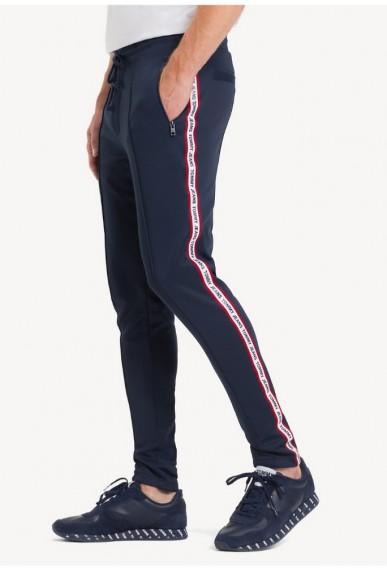 Tommy hilfiger Tute   Tjm track pant Uomo Blu Fashion