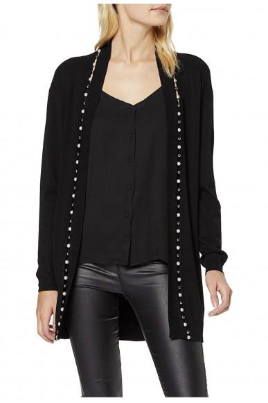 Guess Cardigan   Ls miranda sweater c Donna Nero Fashion