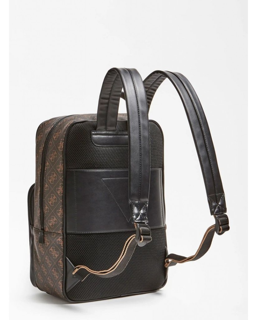 Guess Backpacks   Vezzola backpack Uomo Marrone Fashion