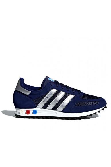 Adidas Sneakers F.gomma 39/46 la trainer Uomo Blu Sportivo