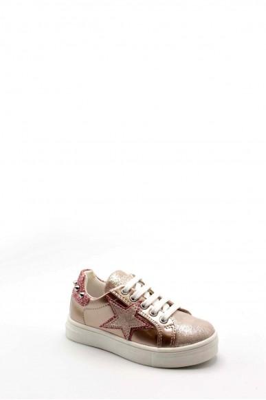 Balducci Sneakers F.gomma 24/30 bs1262 Bambino Rosa Fashion
