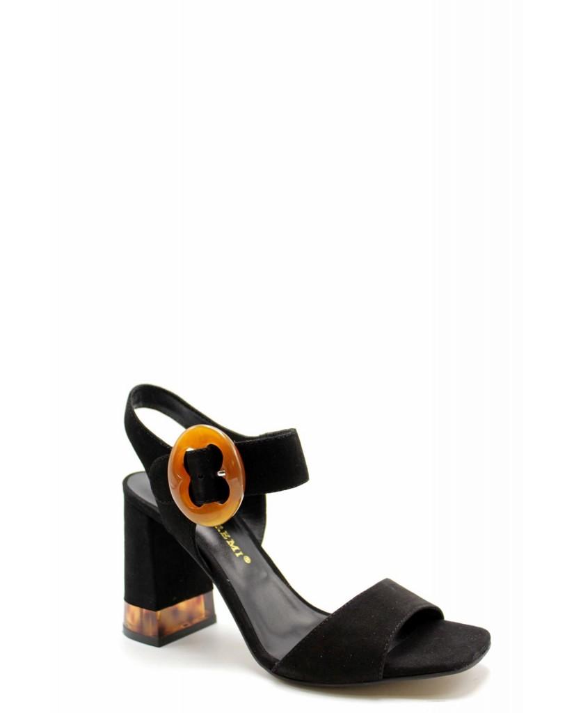Bruno premi Sandali   Bw2202 Donna Nero Fashion