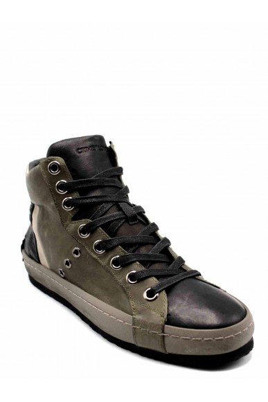 Crime london Sneakers F.gomma Uomo Militare Fashion