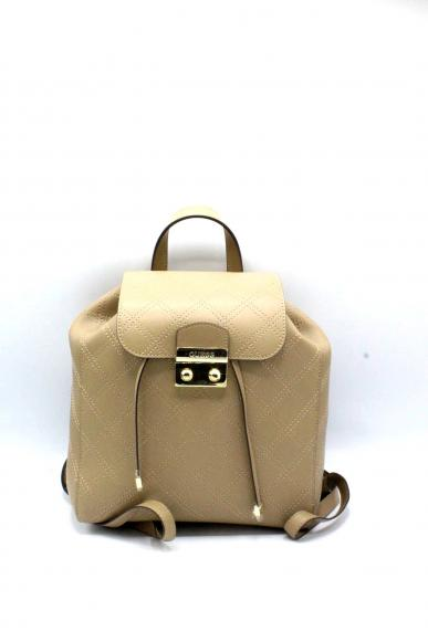 Guess Backpacks - Donna Taupe Fashion
