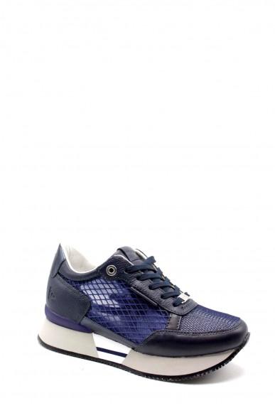 Apepazza Sneakers F.gomma Rose Donna Blu Fashion