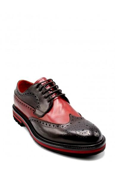 Brecos Duilio F.gomma 40-45 Uomo Cioccolato Fashion