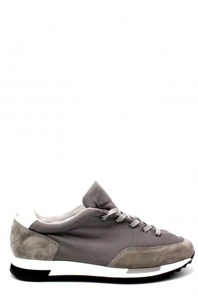 Frau Sneakers F.gomma 39-46 23e1 made in italy Uomo Roccia Casual
