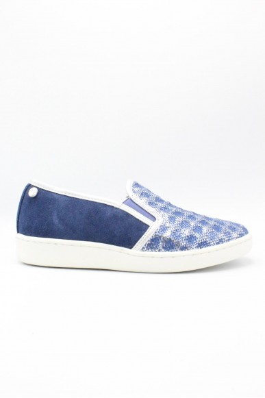Key's Slip-on F.gomma 35/41 Donna Avio Fashion