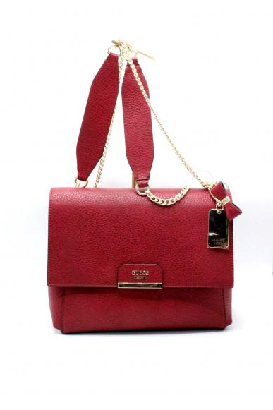 Guess Borse - Borsa spalla Donna Claret Fashion