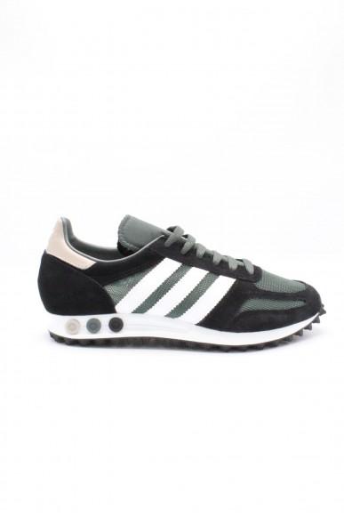 Adidas Sneakers F.gomma 39/46 l.a. trainer Uomo Sportivo